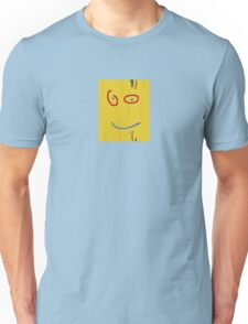 Plank Unisex T-Shirt