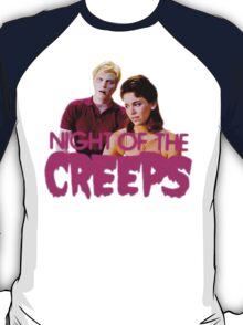 night of the creeps T-Shirt