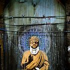 Buddha by Respire