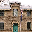The Historical U.S. Assay office  by MylieLynn