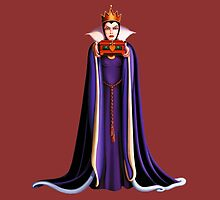 Evil Queen by bebe-gun