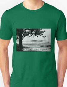 Wilderness Coast Surfriders - Pearl Banksia T-Shirt
