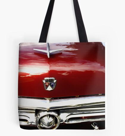 """Miss Daisy"" Tote Bag"