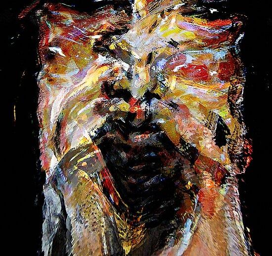 paint beauty #10..... by banrai