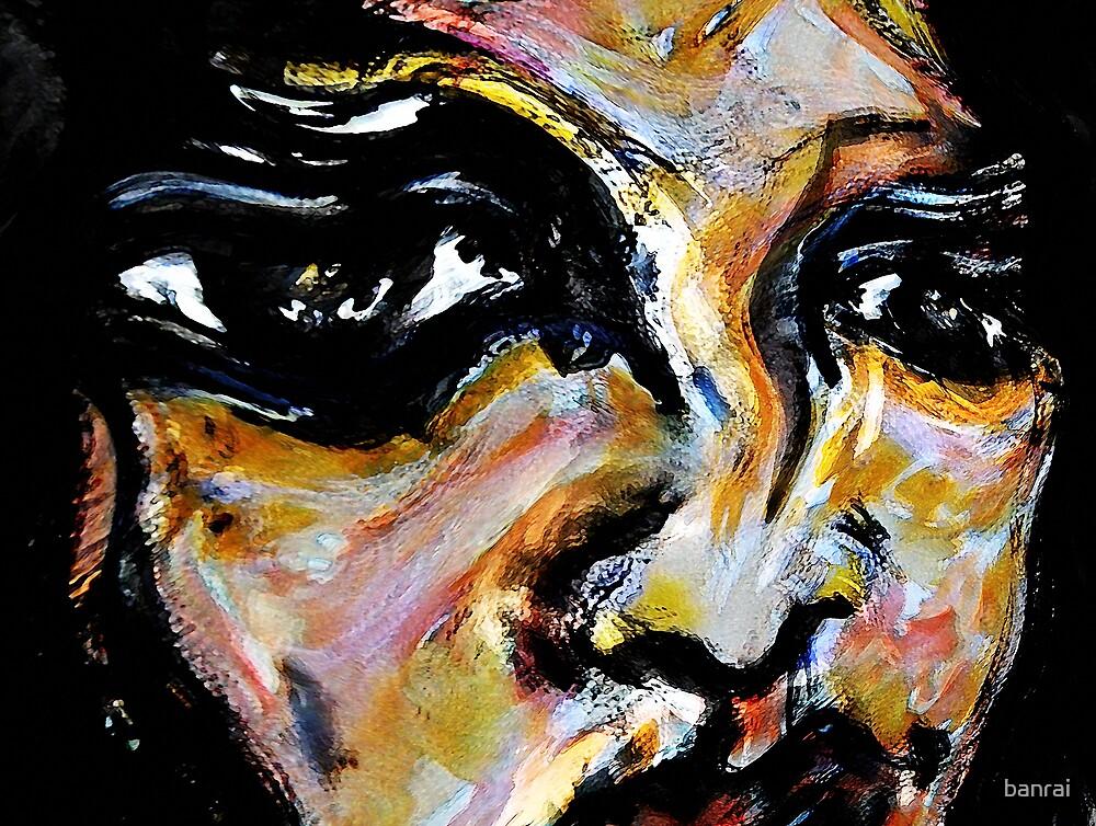 paint beauty #14..... by banrai