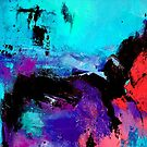 abstract 5231 by calimero