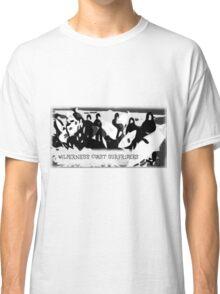 Wilderness Coast Surfriders - Group - Tshirt Classic T-Shirt