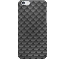Gray Scales iPhone Case/Skin