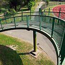 The Devils Bridge by John Gaffen