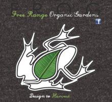 Free Range Organic Gardens by Timothy Roberts