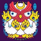 Oyasumi by Peachmunkey