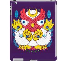Oyasumi iPad Case/Skin