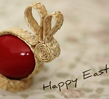 Happy Easter! by Alex Boros