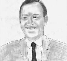 Photo-Realistic Kevin Spacey by danielmeier