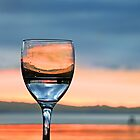 The Glass is Half Full by Paul Alsop