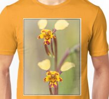 Tiger Orchid Unisex T-Shirt
