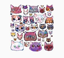 Feline Faces T-Shirt