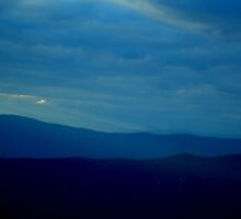 TRUE BLUE RIDGE  ^ by ctheworld