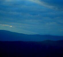 TRUE BLUE RIDGE  ^ by ctheworld
