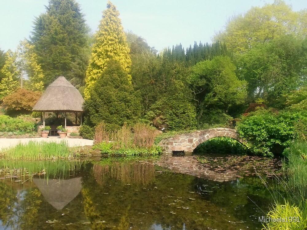 Ness Botanic Gardens, Neston, UK by Michaela1991