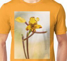 Leopard Orchid Unisex T-Shirt