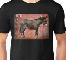 Hee Haw Donkey Unisex T-Shirt