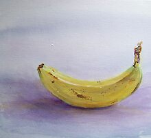An Excellent Source of Potassium! by Patricia Henderson