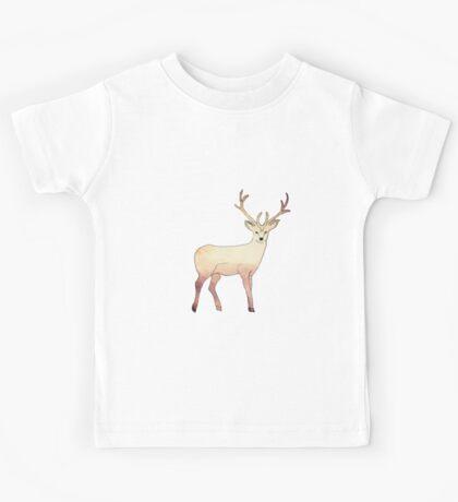 Deer III Kids Clothes