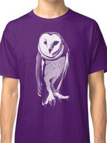 Just Owl Classic T-Shirt
