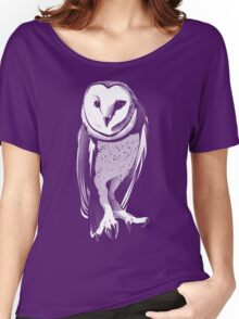 Just Owl Women's Relaxed Fit T-Shirt