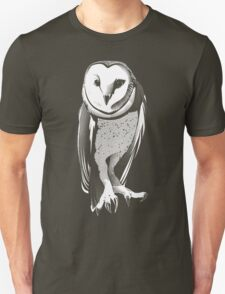 Just Owl T-Shirt
