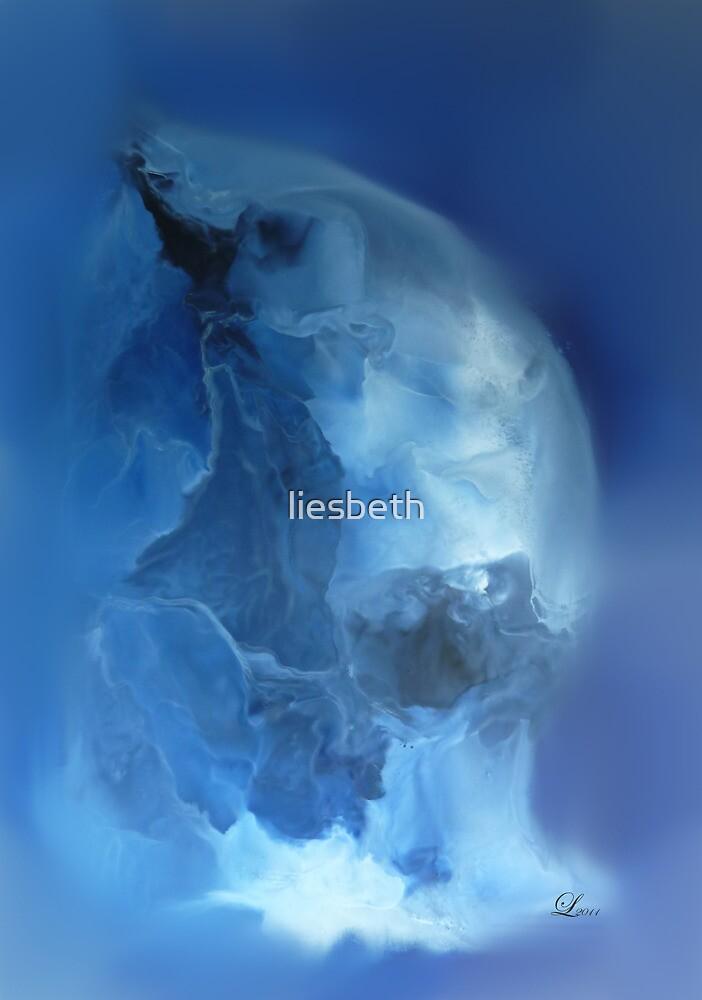 Come Tenderness by liesbeth