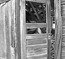 OPEN DOOR by Joe Powell