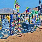 A Very Colourful Whitstable Harbour Promenade.. by ElsieBell