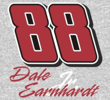 Dale Earnhardt Jr. Kids Tee