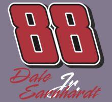 Dale Earnhardt Jr. Kids Tee