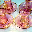 Turkish tea cups by bubblehex08
