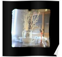TTV Image ( Through The Viewfinder) Poster