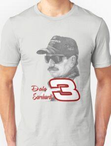 Dale Earnhardt Unisex T-Shirt