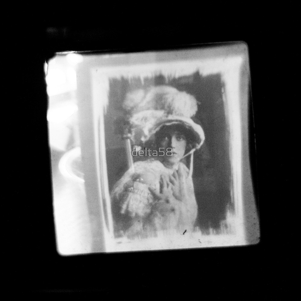 TTV Image ( Through The Viewfinder)#4 by delta58