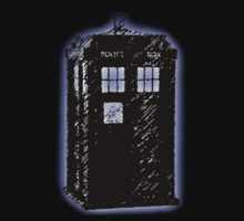 Tardis by Relish-This
