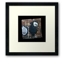 TTV Image ( Through The Viewfinder)#12 Framed Print