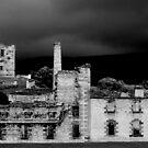 Dark clouds over Port Arthur by myraj