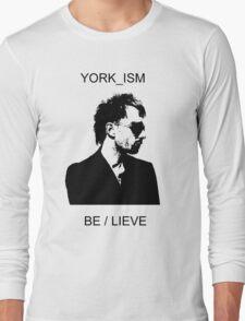 Yorkism Long Sleeve T-Shirt