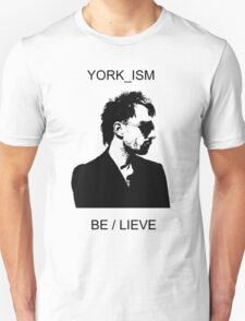 Yorkism Unisex T-Shirt