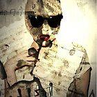 M. Gaga by Stevn Dutton