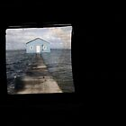 TTV Image ( Through The Viewfinder)#1 Cards by delta58