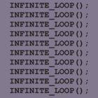 Infinite Loop by mozza26