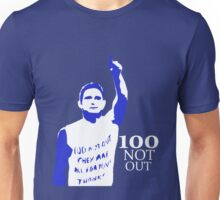 Frank Lampard 100 not out - CFCzone Unisex T-Shirt