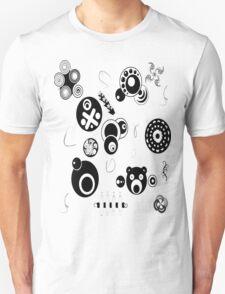 cartoons T-Shirt